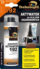 A-192 aktywator anaerobowy