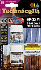 E-433 pasta epoksydowa stalowa136x233