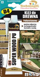 R-161 Klej Do Drewna Poliuretanowy136x267