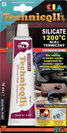 R 457 Klej termiczny 70ml visual small